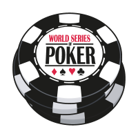 World Series of Poker vector