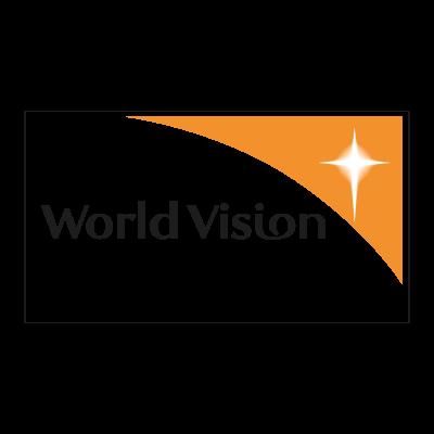 World vision logo vector logo