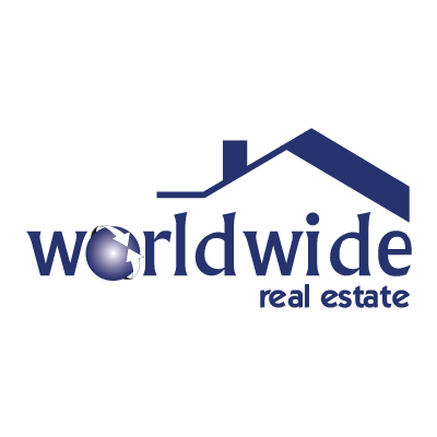 Worldwide Real Estate logo vector logo