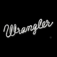 Wrangler Old logo