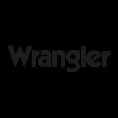 Wrangler logo vector logo