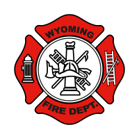 Wyoming Fire Department logo