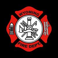 Wyoming Fire Department logo
