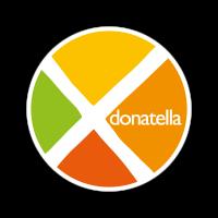 X Donatella logo