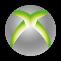 Xbox 360 Games logo