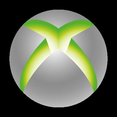 Xbox 360 Games logo vector logo