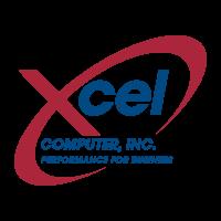 Xcel Computer logo