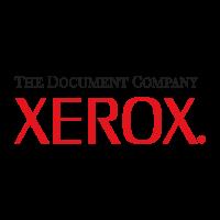 Xerox Company logo