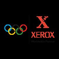Xerox Worldwide Partner logo