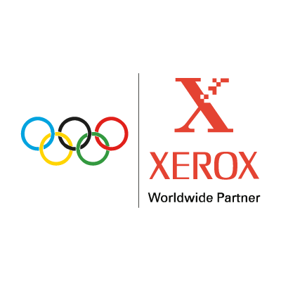 Xerox Worldwide Partner logo vector logo