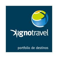 Xigno travel logo