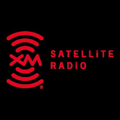 XM Satellite Radio logo vector logo