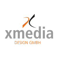 Xmedia logo