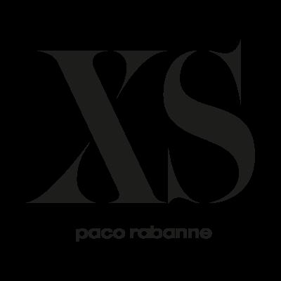 XS Paco Rabanne logo vector logo