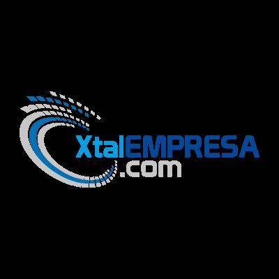 XtalEMPRESA logo vector logo