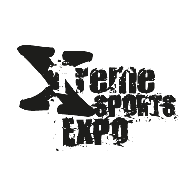 Xtreme Sports Expo logo vector logo