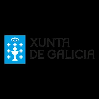 Xunta de Galicia logo vector logo