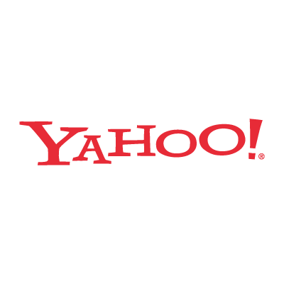 Yahoo Red logo vector logo