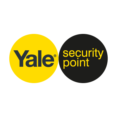 Yale Security logo vector logo