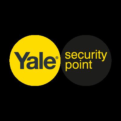 Yale Security logo vector logo