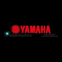 Yamaha Euro Service logo