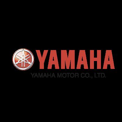 Yamaha Motor Logo Vector