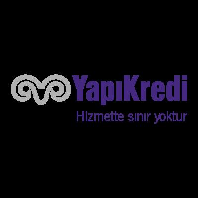 YapiKredi Bankasi logo vector logo