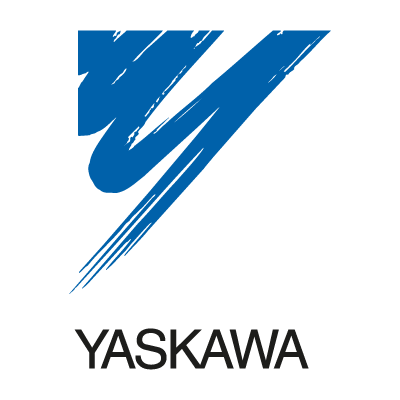 Yaskawa Electric logo vector logo