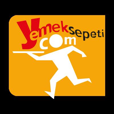 Yemek Sepeti logo vector logo
