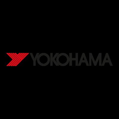Yokohama logo vector logo