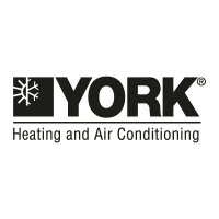 York Black logo