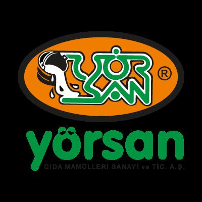 Yorsan logo vector logo
