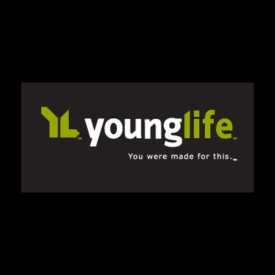 Young Life logo vector logo