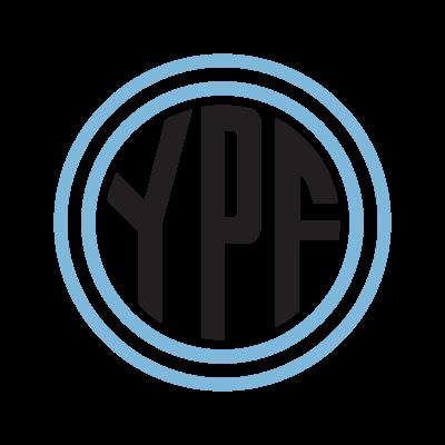 YPF antigua logo vector logo