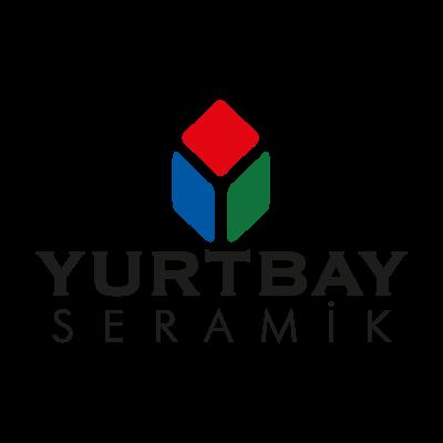 Yurtbay Seramik logo vector logo