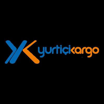 Yurtici Kargo logo vector logo