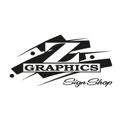 Z Graphics logo vector logo