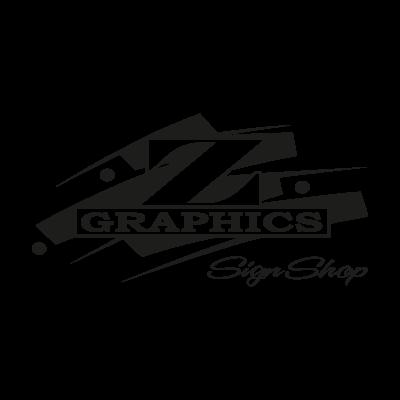 Z Graphics logo vector logo