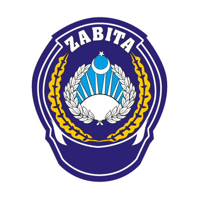 Zabita logo vector logo