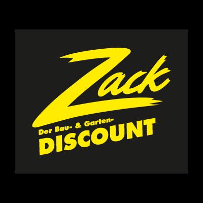 Zack logo vector logo