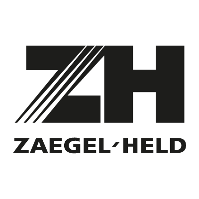 Zaegel-Held logo vector logo