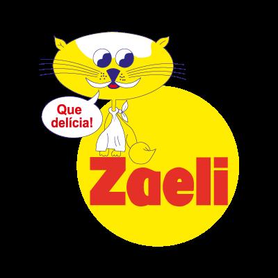 Zaeli logo vector logo