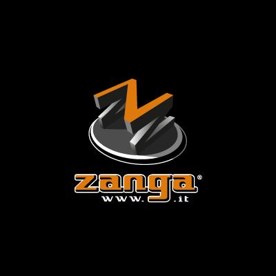Zanga logo vector logo