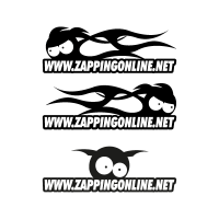 Zapping on line logo