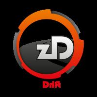 Zectordrift logo