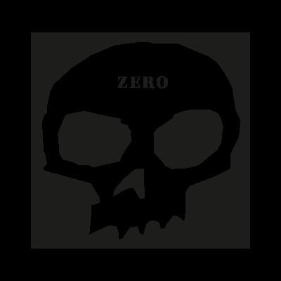 Zero Skateboards logo vector logo