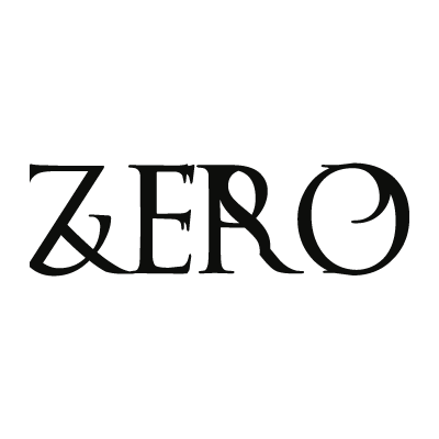Zero Skateboards (ZS) logo vector logo