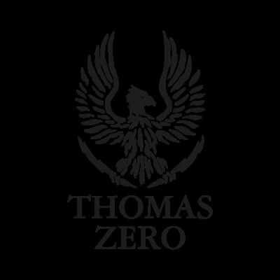 Zero_Thomas logo vector logo