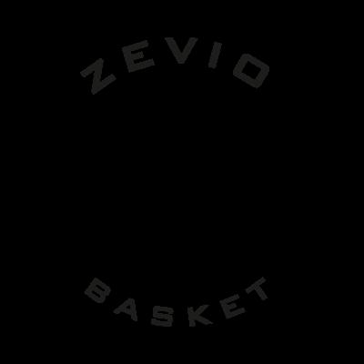 Zevio Basket logo vector logo