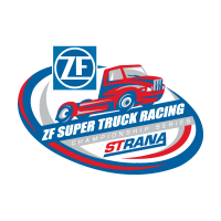 ZF Super Truck Racing logo